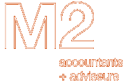M2 Accountants + Adviseurs